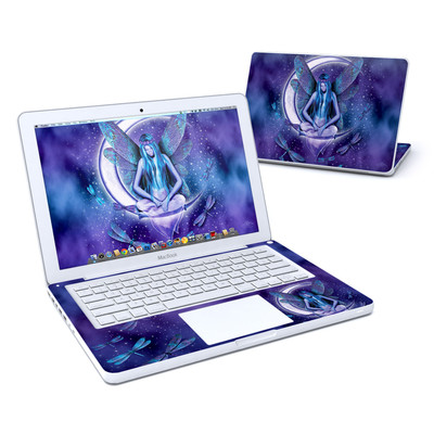 MacBook 13in Skin - Moon Fairy