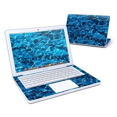 MacBook 13in Skin - Mossy Oak Elements Agua