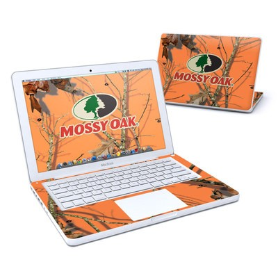 MacBook 13in Skin - Break-Up Lifestyles Autumn