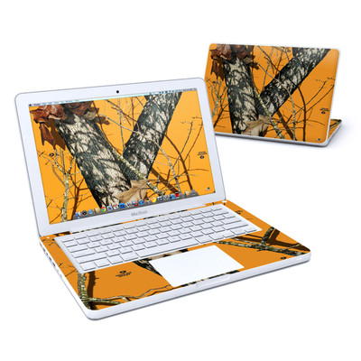 MacBook 13in Skin - Blaze