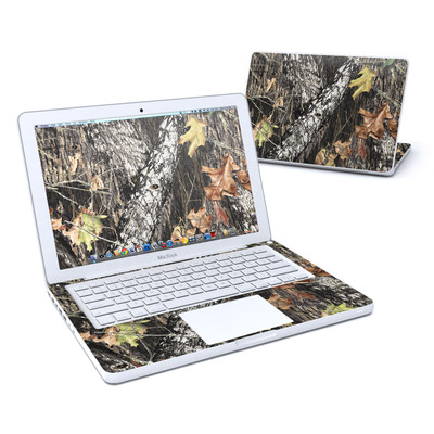 MacBook 13in Skin - Break-Up