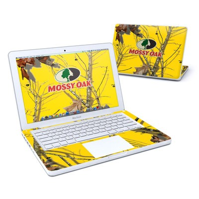 MacBook 13in Skin - Break-Up Lifestyles Cornstalk