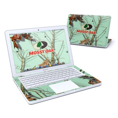 MacBook 13in Skin - Break-Up Lifestyles Equinox