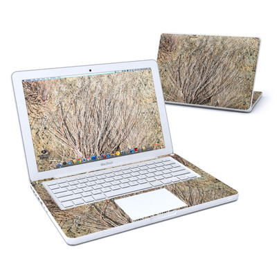 MacBook 13in Skin - Brush