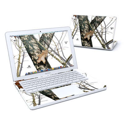 MacBook 13in Skin - Winter
