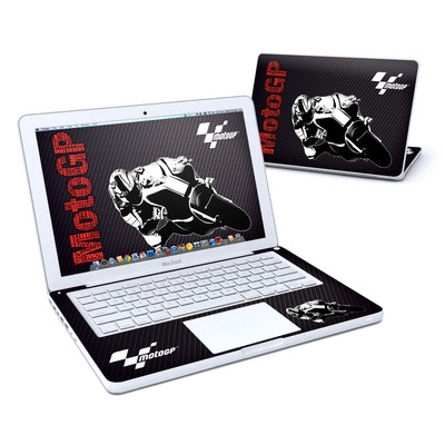MacBook 13in Skin - MotoGP