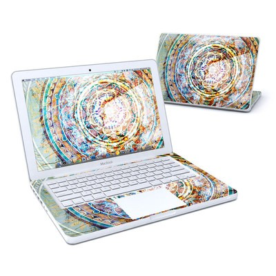 MacBook 13in Skin - Mystical Medallion