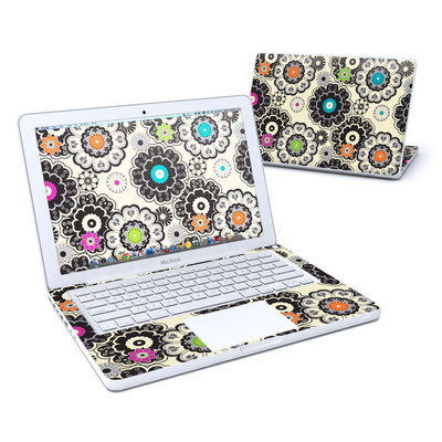 MacBook 13in Skin - Nadira