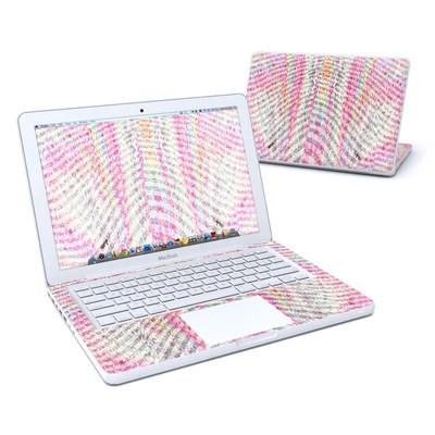 MacBook 13in Skin - Nani