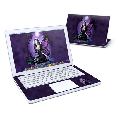 MacBook 13in Skin - Night Fairy