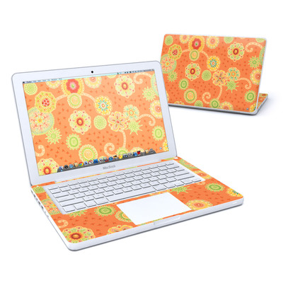 MacBook 13in Skin - Nina