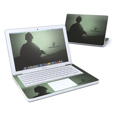 MacBook 13in Skin - Night Vision