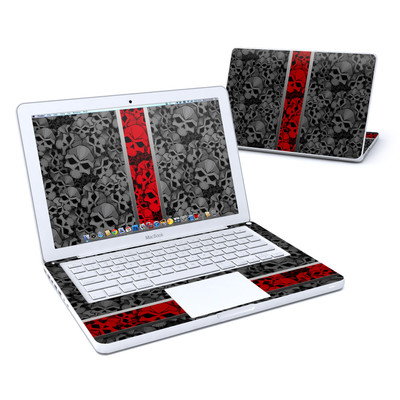 MacBook 13in Skin - Nunzio