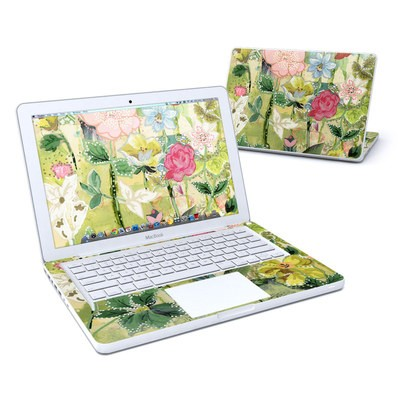 MacBook 13in Skin - Nurture