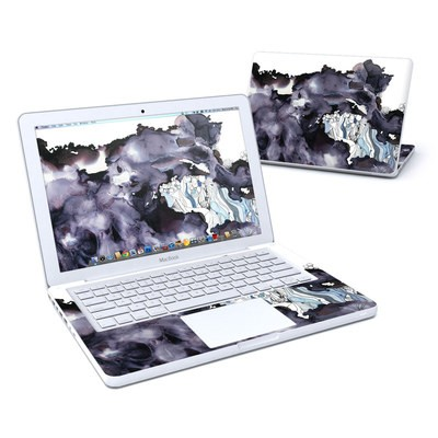 MacBook 13in Skin - Ocean Majesty