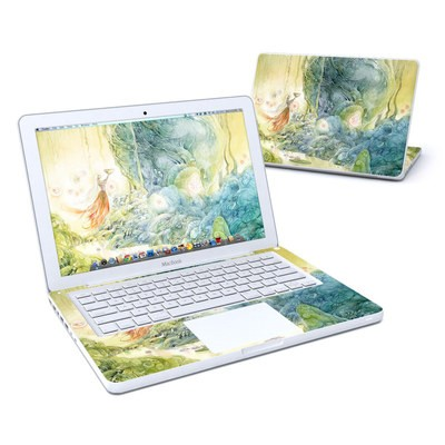 MacBook 13in Skin - Offerings
