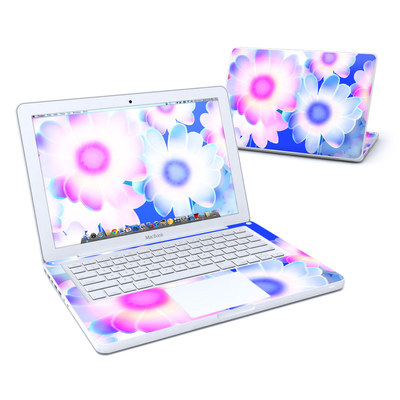 MacBook 13in Skin - Oopsy Daisy