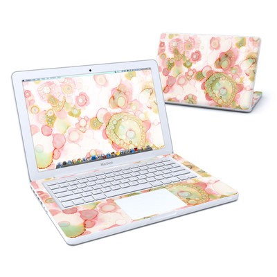 MacBook 13in Skin - Organic In Pink