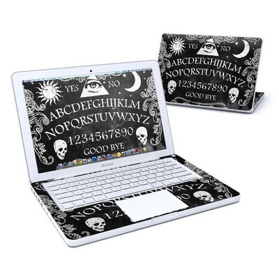MacBook 13in Skin - Ouija