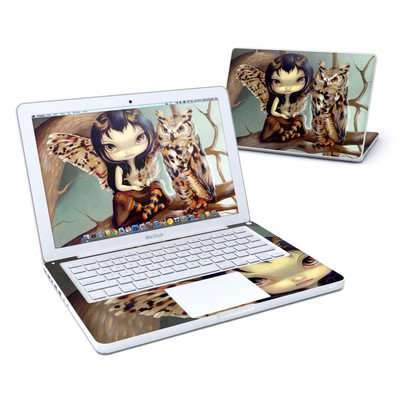 MacBook 13in Skin - Owlyn