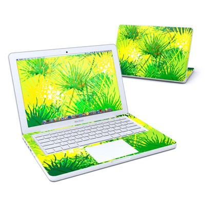 MacBook 13in Skin - Palms
