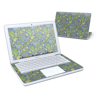 MacBook 13in Skin - Pallavi Paisley