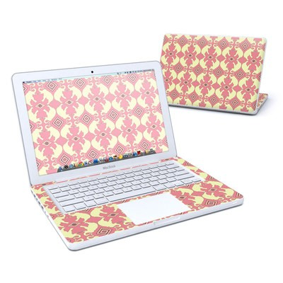 MacBook 13in Skin - Parade of Elephants
