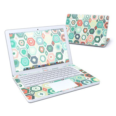 MacBook 13in Skin - Pastel Diamond