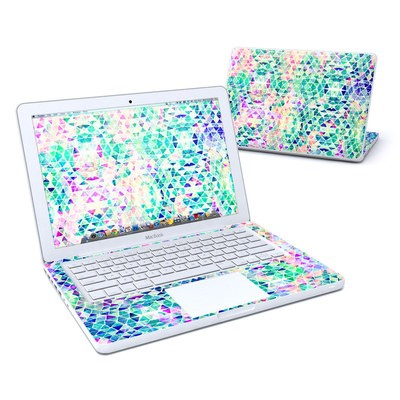 MacBook 13in Skin - Pastel Triangle