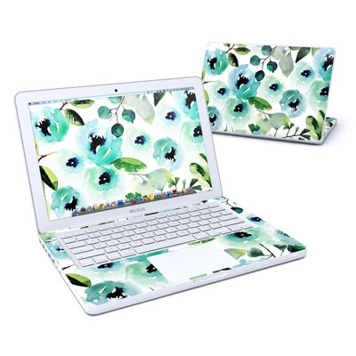 MacBook 13in Skin - Peonies