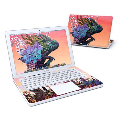 MacBook 13in Skin - Phantasmagoria