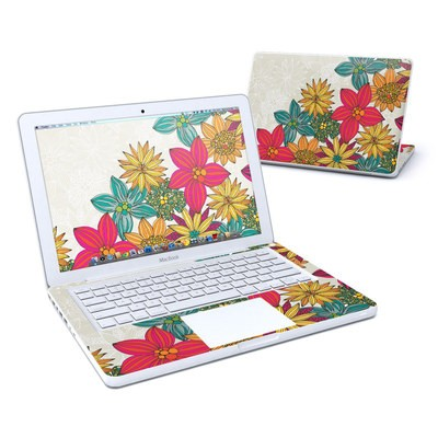 MacBook 13in Skin - Phoebe
