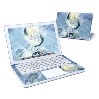 MacBook 13in Skin - Pisces