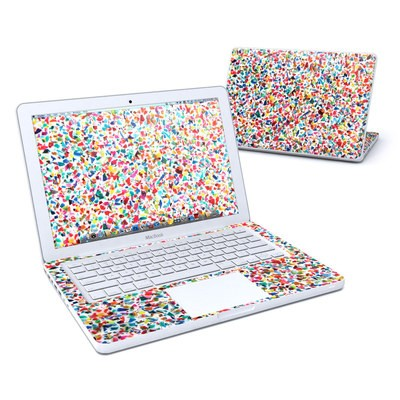 MacBook 13in Skin - Plastic Playground