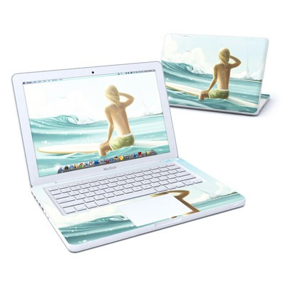 MacBook 13in Skin - Playalinda