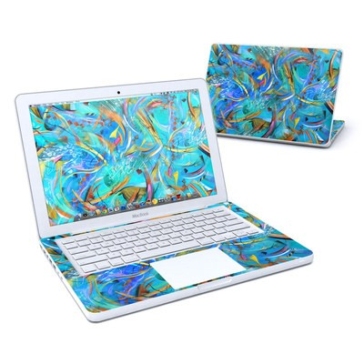 MacBook 13in Skin - Playful