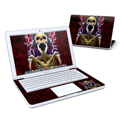 MacBook 13in Skin - Play Loud