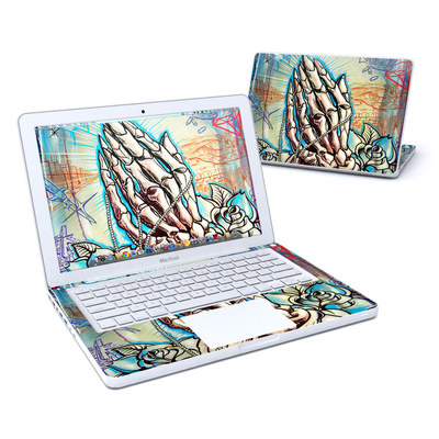MacBook 13in Skin - Por Muerte
