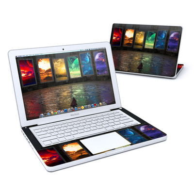 MacBook 13in Skin - Portals