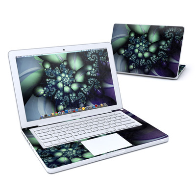 MacBook 13in Skin - Psilocybin