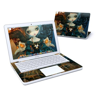 MacBook 13in Skin - Pestilence