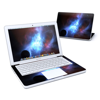 MacBook 13in Skin - Pulsar