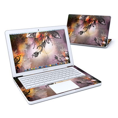 MacBook 13in Skin - Purple Rain