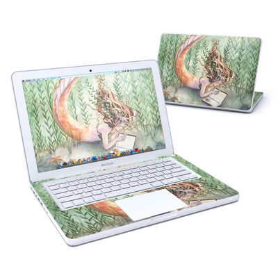 MacBook 13in Skin - Quiet Time