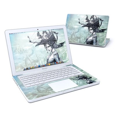 MacBook 13in Skin - Raventide
