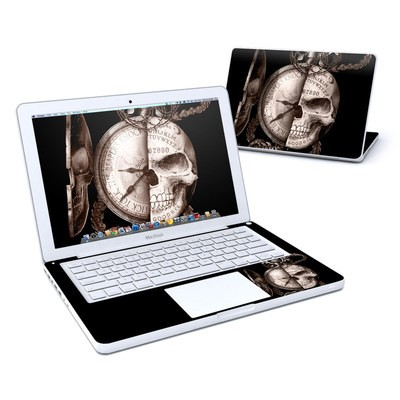 MacBook 13in Skin - Reapers Knock