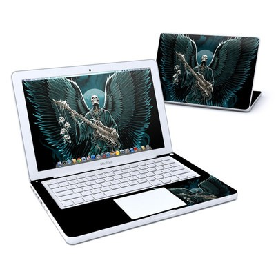 MacBook 13in Skin - Reaper's Tune