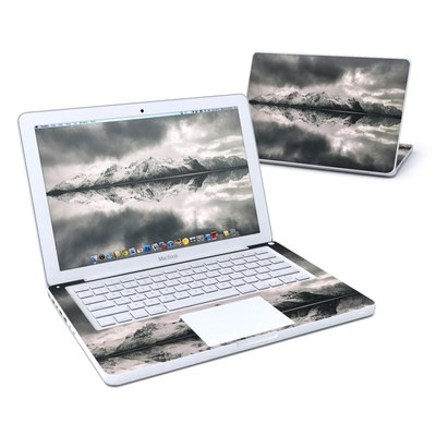 MacBook 13in Skin - Reflecting Islands