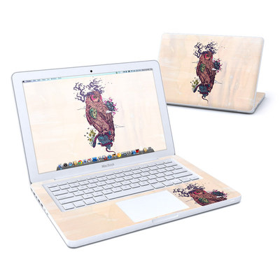 MacBook 13in Skin - Regrowth