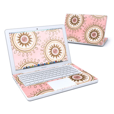 MacBook 13in Skin - Retro Glam